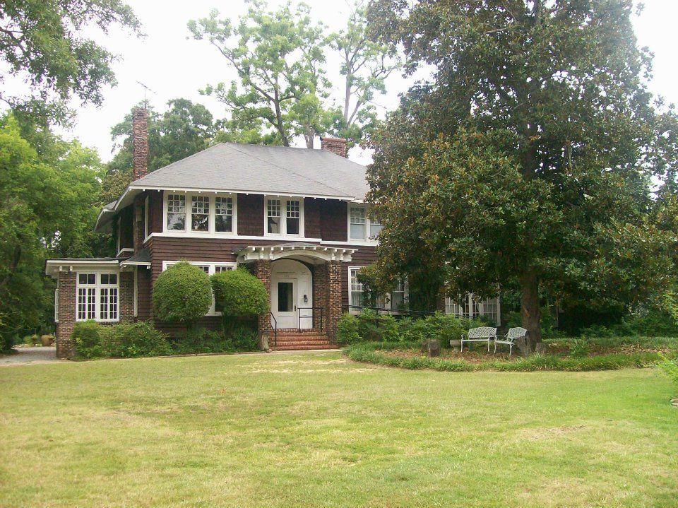 A casa de F. Scott e Zelda Fitzgerald
